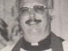 Rev. C.A. Kindschy 1971-1972