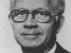 Rev. Wm. A Graumann 1981-82 & 1983-84